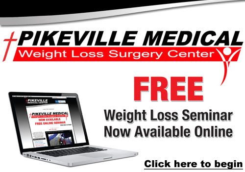 Online Weight Loss Surgery Seminar