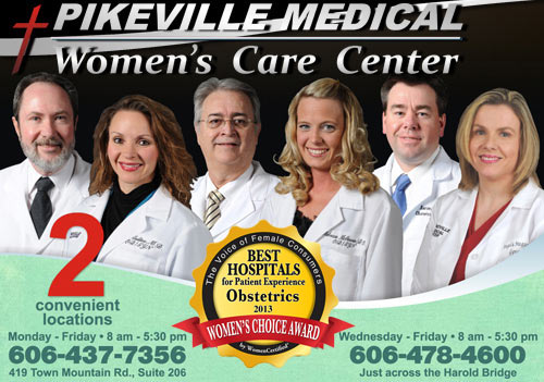 Pikeville Medical Women's Care Center
